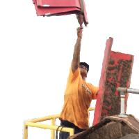 Bulk Handling Equip Installation & Maintenance